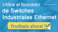 Easy Tool to Find Your Industrial Ethernet Switch