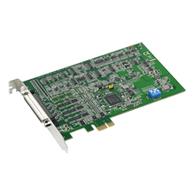 The Data Acquisition and Control series from Advantech features outside the box DAQ solutions including DAQ boards and cards supporting PCI and ISA bus, USB DAQ modules, Ethernet data acquisition, and analog to digital conversion.  These systems can be instrumental to supervisory control, including temperature monitoring, high speed DAQ, and more.