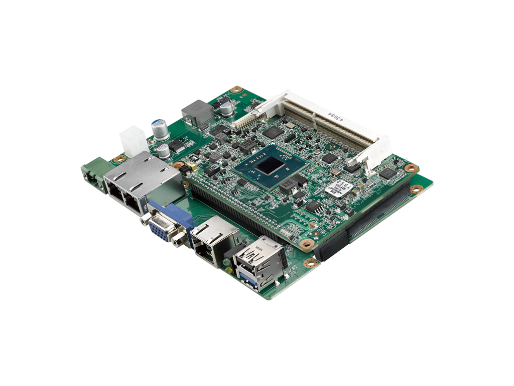 Select embedded peripherals to find a simple solution to add functionality to your SBC.